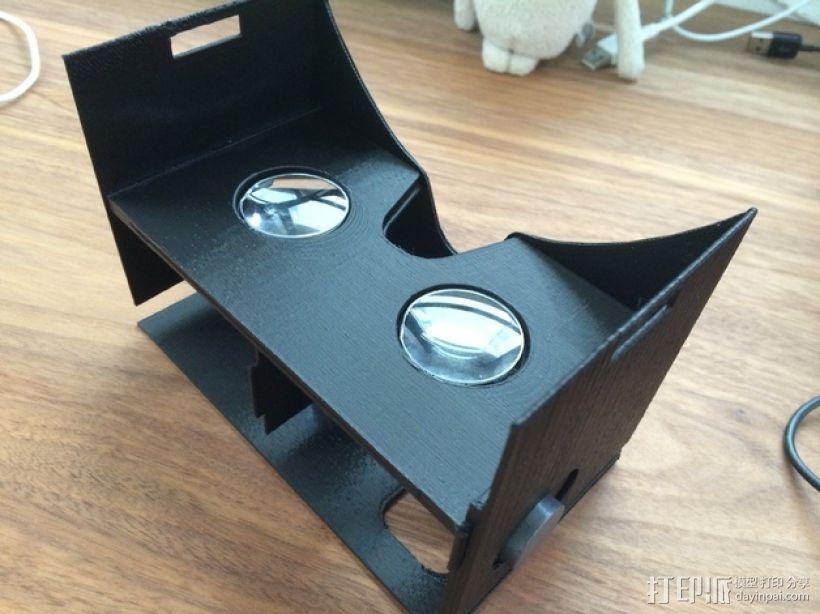 Nexus5谷歌纸壳  3D模型  图4
