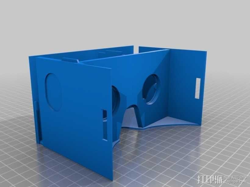 Nexus5谷歌纸壳  3D模型  图7
