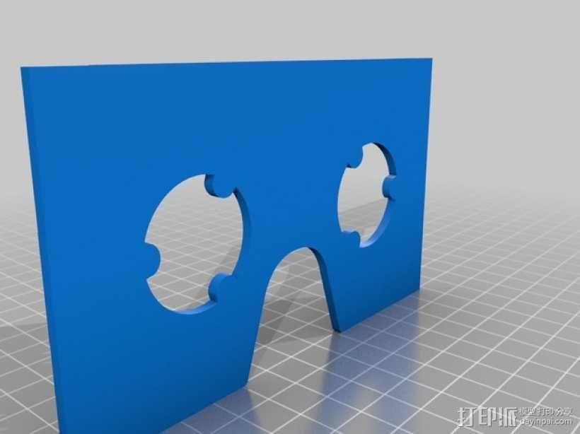 Nexus5谷歌纸壳  3D模型  图8