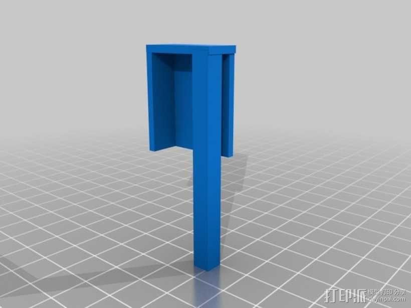 谷歌纸盒 3D模型  图5