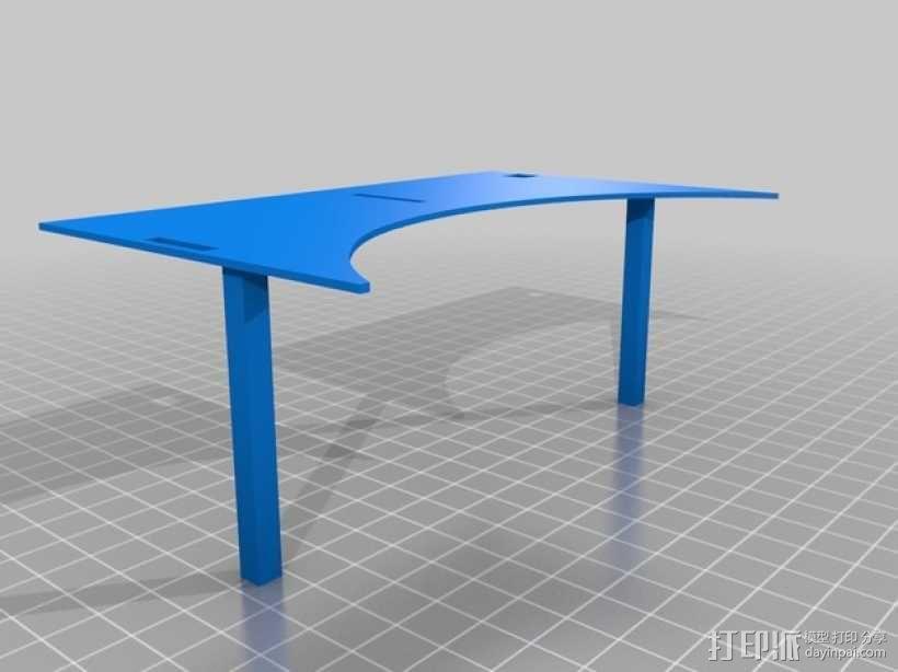 谷歌纸盒 3D模型  图6