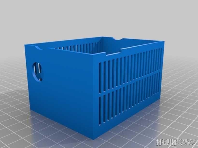 移动摄影车 3D模型  图7