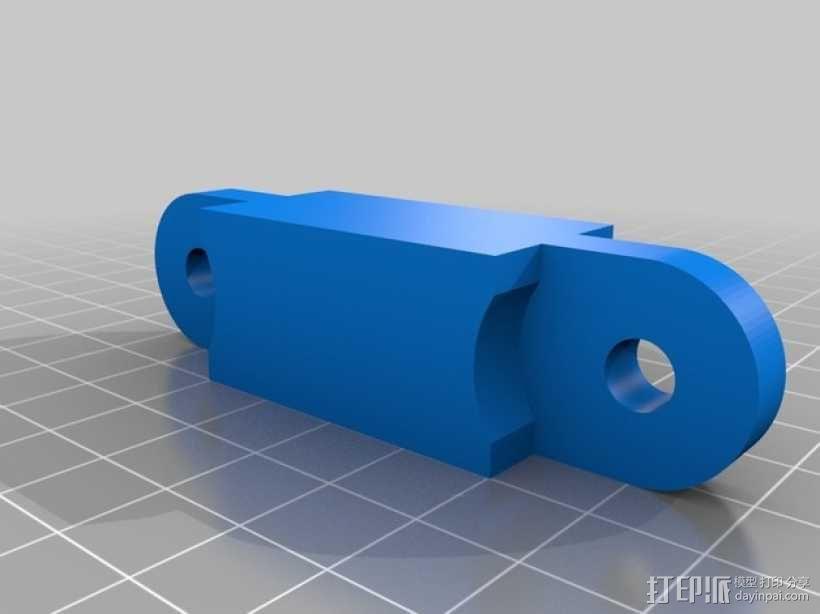 移动摄影车 3D模型  图9