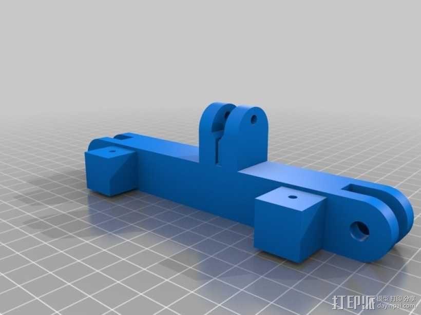 移动摄影车 3D模型  图11