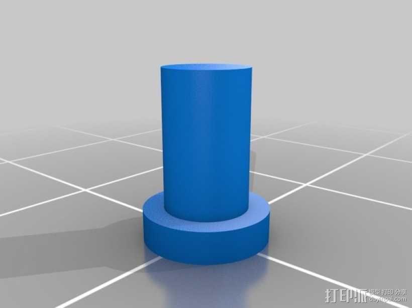 移动摄影车 3D模型  图14