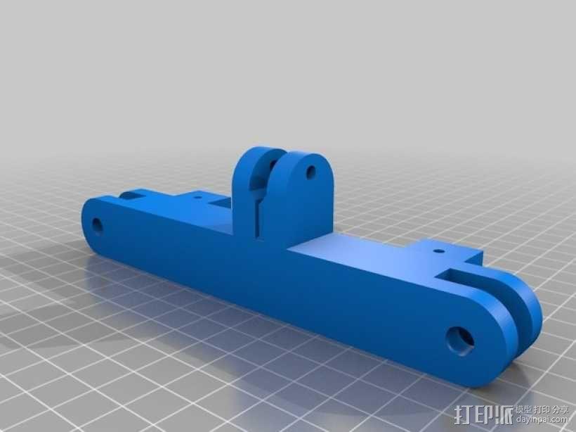 移动摄影车 3D模型  图12