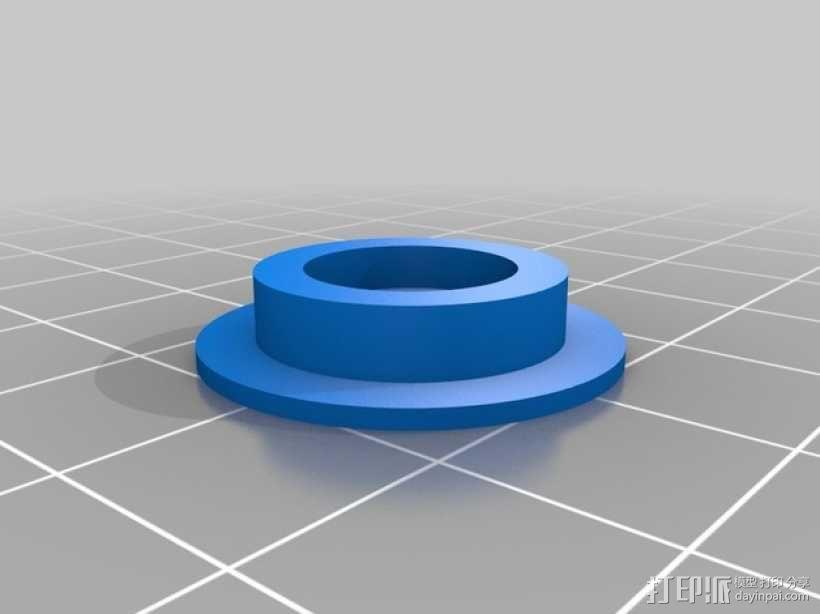 移动摄影车 3D模型  图15