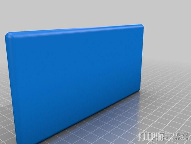 iPhone 6手机 3D模型  图2