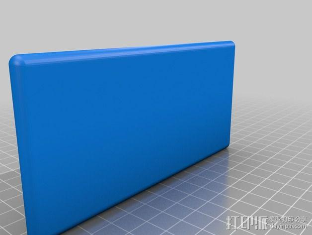 iPhone 6手机 3D模型  图3