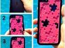 iPhone 5/5S 手机保护壳 3D模型 图1