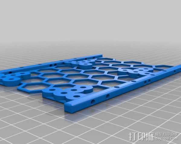硬盘驱动适配器 3D模型  图6