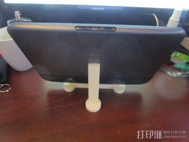 平板电脑支撑架 3D模型  图9