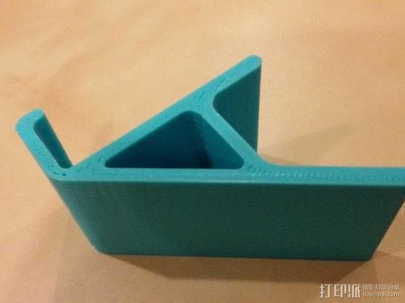 手机架 手机座 3D模型  图4