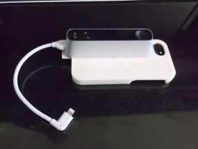 iPhone5手机外壳 3D模型
