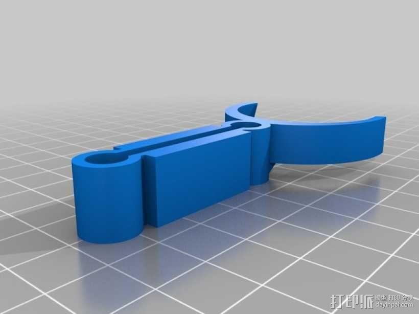 虚拟现实头盔 3D模型  图6
