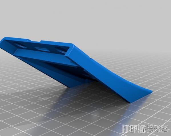 分光仪 3D模型  图4