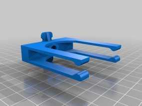 iPhone苹果手机三角底座 3D模型