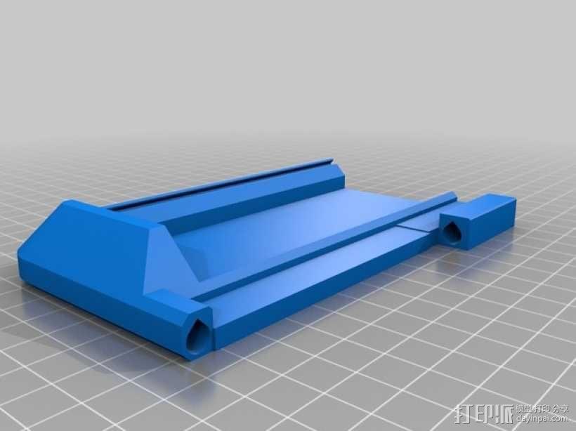 ThinkPad平板电脑支撑架 3D模型  图6