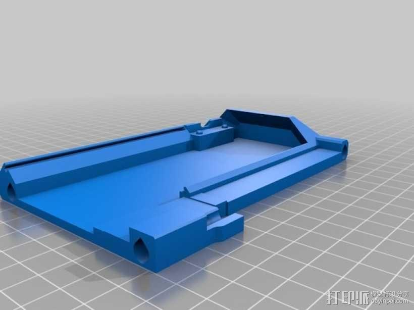 ThinkPad平板电脑支撑架 3D模型  图7