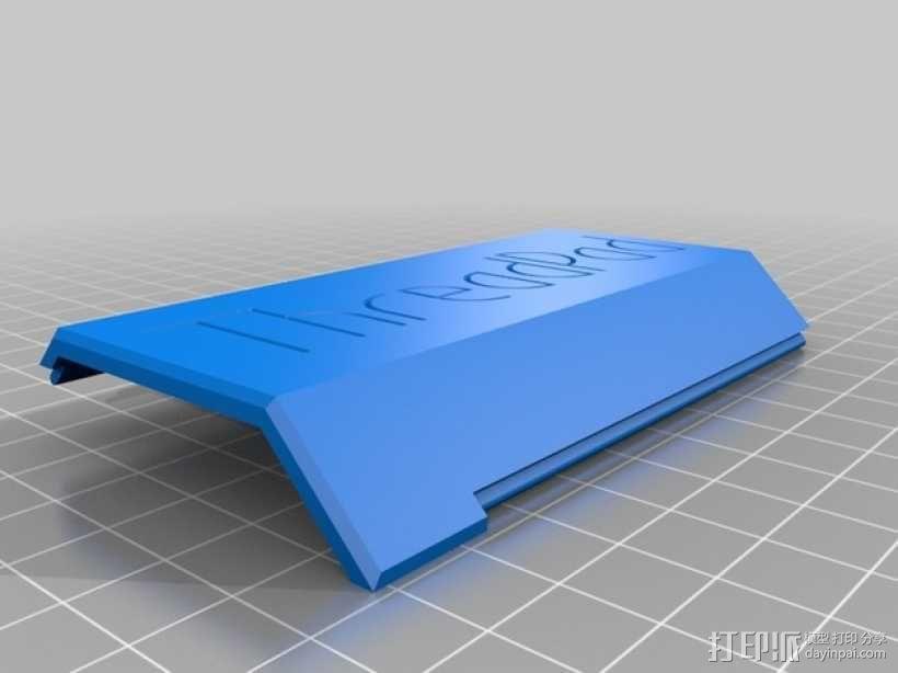 ThinkPad平板电脑支撑架 3D模型  图9
