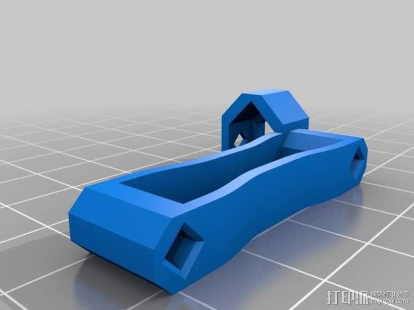 ThinkPad平板电脑支撑架 3D模型  图11