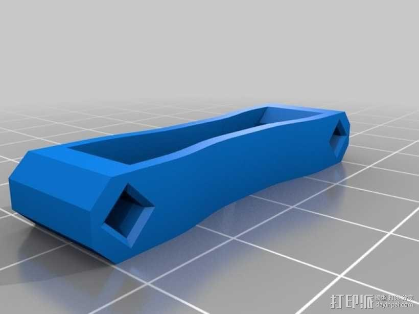 ThinkPad平板电脑支撑架 3D模型  图10