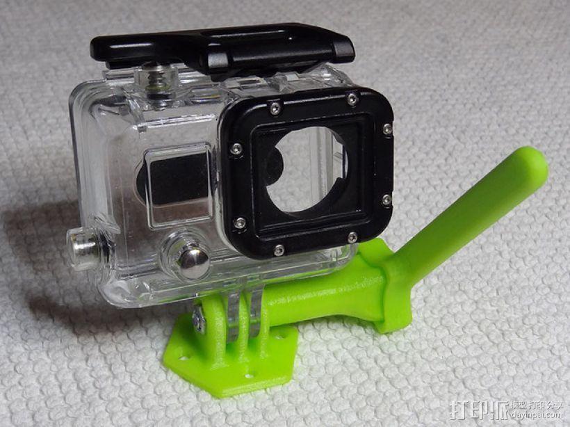 GoPro扳手 3D模型  图7