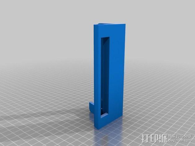 iPhone手机支架 3D模型  图5