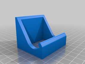 手机架 手机座 3D模型