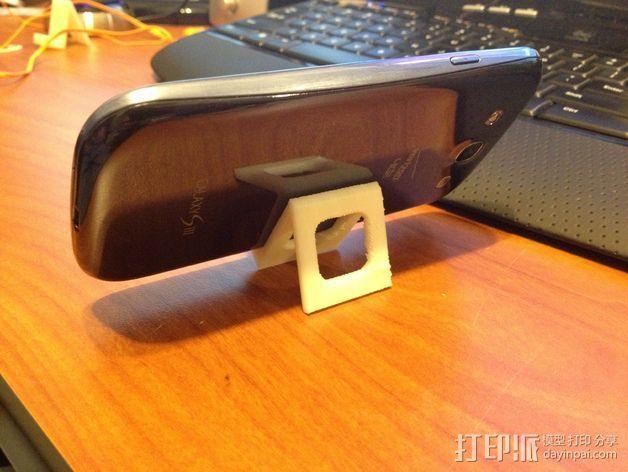 三星Galaxy S3手机架 3D模型  图4