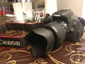 佳能相机镜头遮光罩 3D模型