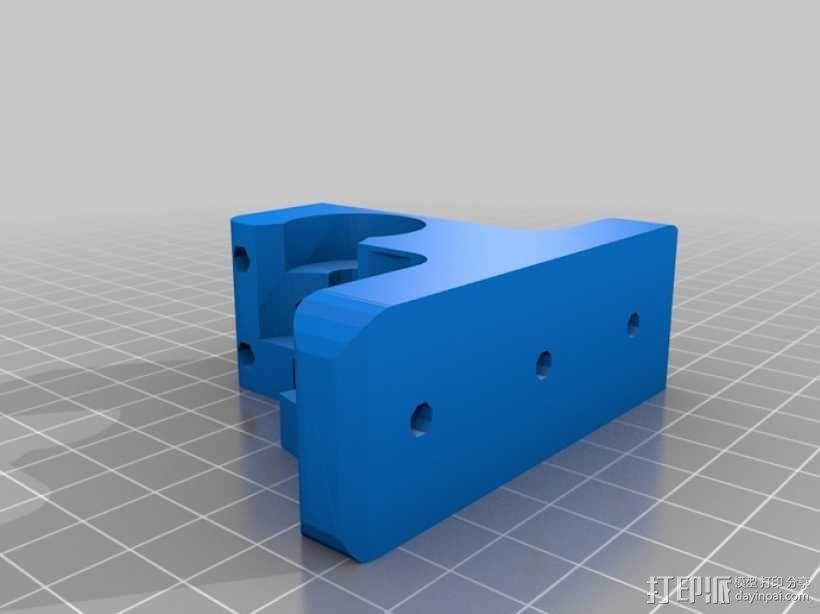 超酷炫iPhone手机外壳 3D模型  图8