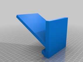 手机支架 手机座  3D模型