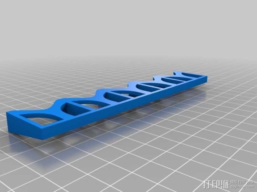 SD卡收藏夹 3D模型  图2