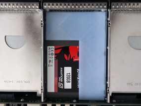 硬盘驱动器适配器 3D模型