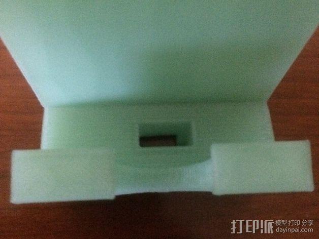 苹果设备站架 3D模型  图7