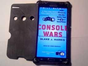 三星Galaxy Note 3 手机外壳 3D模型