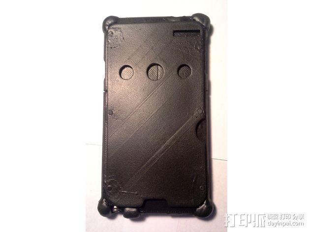 三星Galaxy Note 3 手机外壳 3D模型  图7