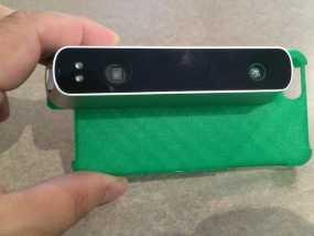 iPhone5 手机套 扫描仪架 3D模型