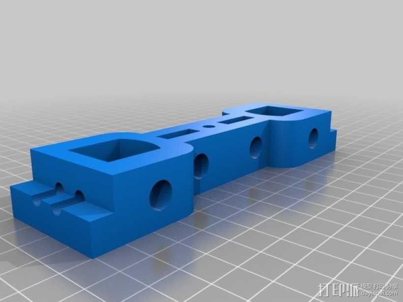 悬挂式相机架 3D模型  图9