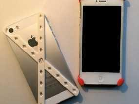 IPhone 5 / 5S手机外壳 3D模型