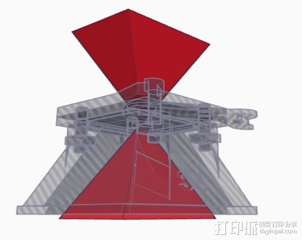 迷你真空摄像机 3D模型  图17