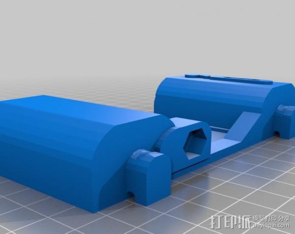 迷你真空摄像机 3D模型  图23