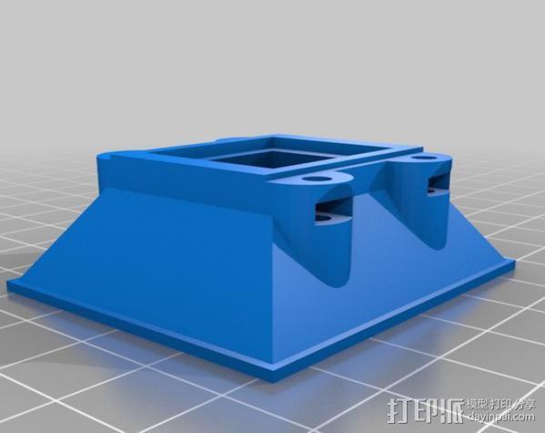 迷你真空摄像机 3D模型  图30