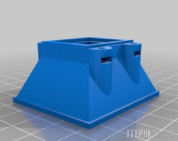 迷你真空摄像机 3D模型  图31