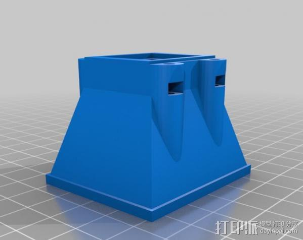 迷你真空摄像机 3D模型  图32