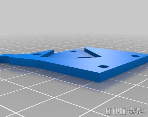迷你真空摄像机 3D模型  图34