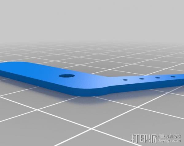 迷你真空摄像机 3D模型  图37