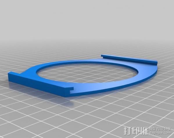 滤镜盒 3D模型  图7