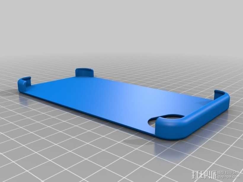 iPhone 6手机保护壳 3D模型  图3
